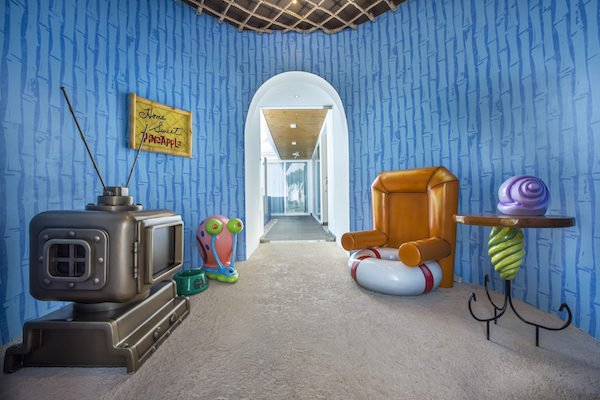 spongebob-pineapple-vacation-villa-punta-cana-7