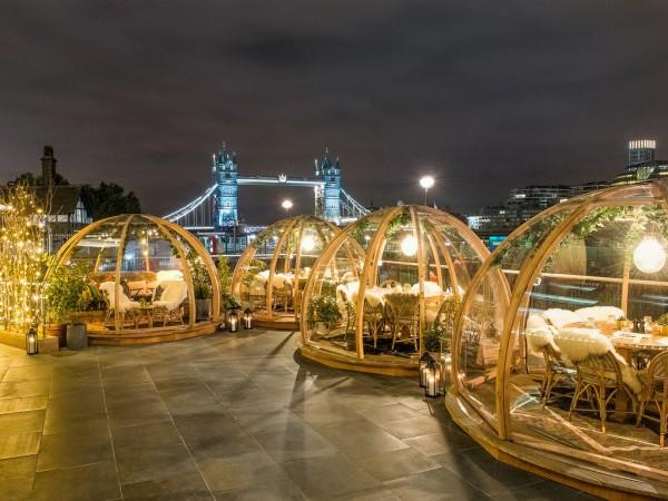 Restaurant-Coppa-Club-Londres-Bulles-Chauffantes_Cd-Mentiel-Magazine