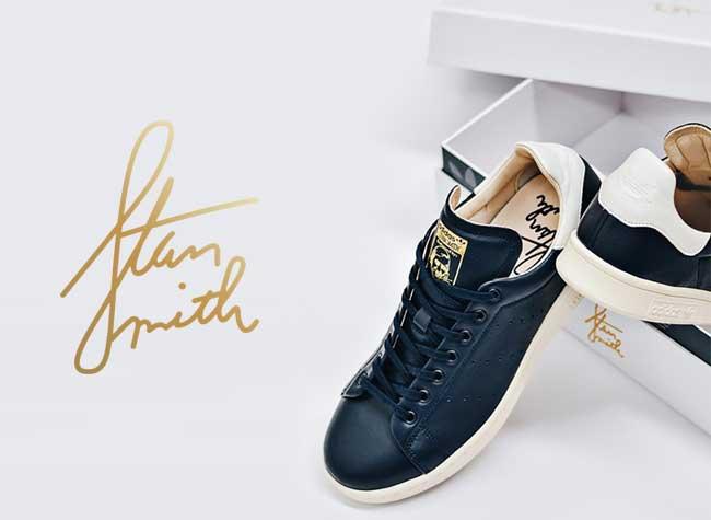 meilleur service 05257 bf155 Adidas : Relooking pour les Stan Smith - CD-MENTIEL MAGAZINE