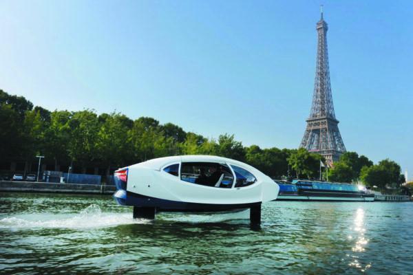 Les Transports Du Futur Cd Mentiel Magazine